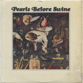 PEARLS BEFORE SWINE - ONE NATION UNDERGROUND (LP)