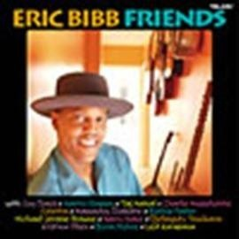 Eric BIBB - FRIENDS (LP)