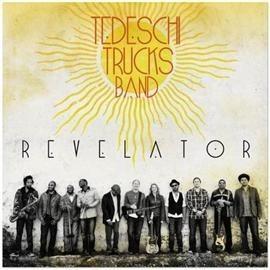 TEDESCHI TRUCKS BAND - REVELATOR (LP doppio)