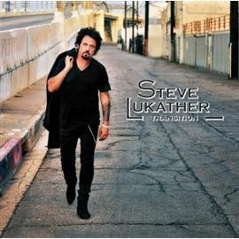 Steve LUKATHER - TRANSITION (LP)
