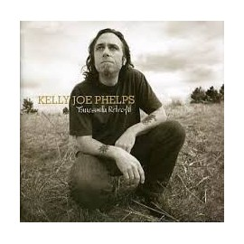 Kelly Joe PHELPS - TUNESMITH RETROFIT (LP)