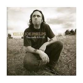 Kelly Joe PHELPS - TUNESMITH RETROFIT (LP)