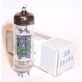 6X4WA - EZ90 - 6202 JAN GE
