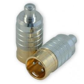 Cardas  CGA MXLR-FRCA    adapter (pairs)