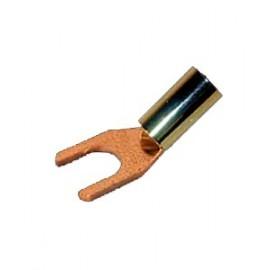 Cardas GRS C    Copper    Spade 7,5 mm ESAURIMENTO STOCK