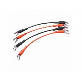 Cardas 11.5 AWG Jumpers GRSR - GRSR 15cm lenght (set 4 units)