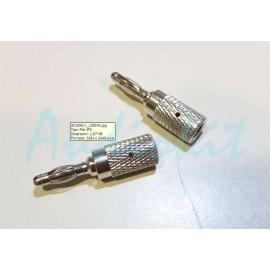 Cardas  CABE Banana Plug  (coppia/pair)
