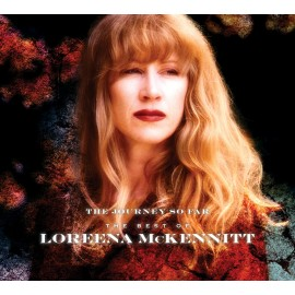 Loreena McKennitt - THE JORNEY SO FAR... The Best of Loreena Mckennitt (LP)