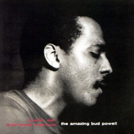 Bud POWELL - THE AMAZING BUD POWELL (LP)