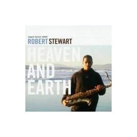 Robert STEWART - HEAVEN AND EARTH (CD)