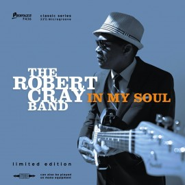 Robert CRAY BAND - IN MY SOUL (LP)