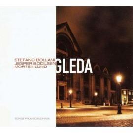 Stefano BOLLANI TRIO - GLEDA (LP)