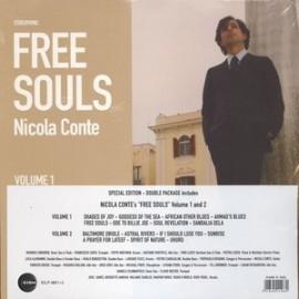 Nicola CONTE - FREE SOULS (2 LP)