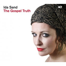 Ida SAND - THE GOSPEL TRUTH (CD)