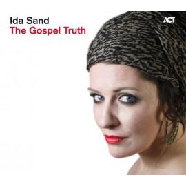 Ida SAND - THE GOSPEL TRUTH (CD)