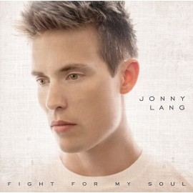 Jonny LANG - FIGHT FOR MY SOUL (LP)