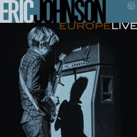 Eric JOHNSON - EUROPE LIVE (2 LP)