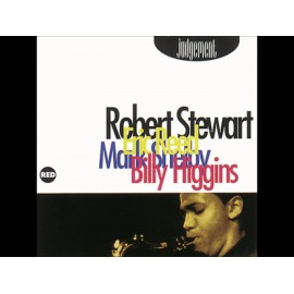 Robert STEWART - JUDGEMENT (CD)
