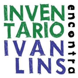 INVENTA-RIO - ENCONTRA IVAN LINS (CD)