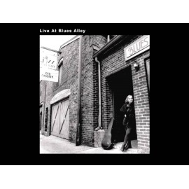 Eva CASSIDY - LIVE AT BLUES ALLEY (CD)