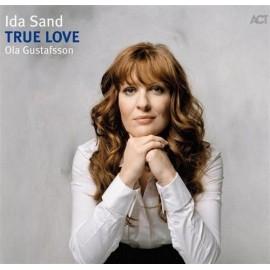 Ida SAND - TRUE LOVE (CD)