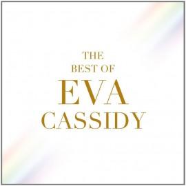 Eva CASSIDY - THE BEST OF EVA CASSIDY (CD)