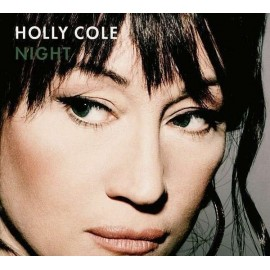 Holly COLE - NIGHT (CD)