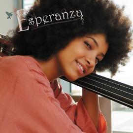 Esperanza SPALDING - ESPERANZA (CD)
