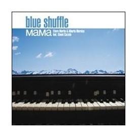 MAMA - BLUE SHUFFLE (CD)