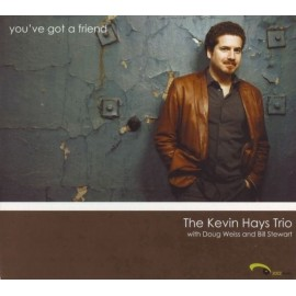The Kevin HAYS TRIO - YOU'VE GOT A FRIEND (LP)