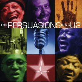 THE PERSUASIONS - SING U2 (CD)