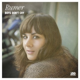 RUMER - BOYS DON'T CRY (CD)