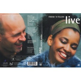 FRIEND 'N FELLOW - LIVE (DVD)