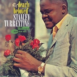 Stanley TURRENTINE - DEARLY BELOVED (CD)