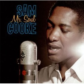 Sam COOKE - MR. SOUL (CD)