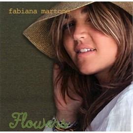 Fabiana MARTONE - FLOWERS (CD)