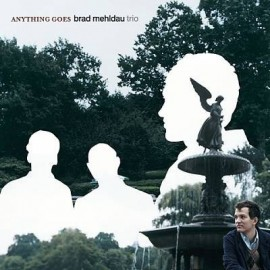 Brad MEHLDAU TRIO - ANYTHING GOES (CD)
