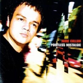 Jamie CULLUM - POINTLESS NOSTALGIC (CD)