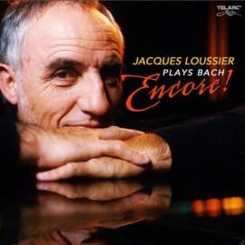 Jacques LOUSSIER - PLAYS BACH ENCORE! (2 CD)