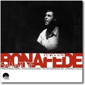 Salvatore BONAFEDE - PARADOXA (CD)