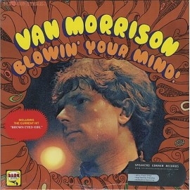Van MORRISON - BLOWIN'  YOUR MIND! (LP)