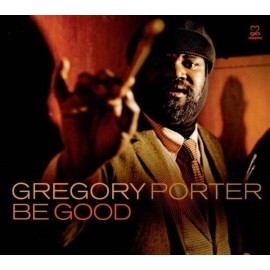 Gregory PORTER - BE GOOD (2 LP)