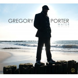 Gregory PORTER - WATER (2 LP)