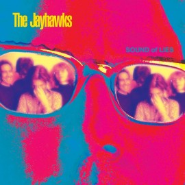 THE JAYHAWKS - SOUND OF LIES (2 LP)