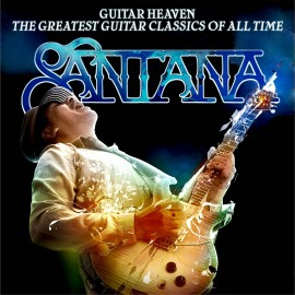 AA.VV. - GUITAR HEAVEN THE GREATEST GUITAR CLASSICS OF ALL TIME (CD)