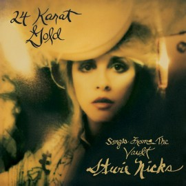 Stevie NICKS - 24 KARAT GOLD SONGS FROM THE VAULT (2 LP)