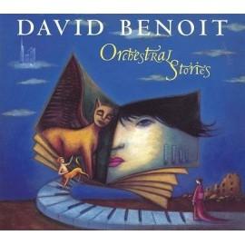 David BENOIT - ORCHESTRAL STORIES (CD)