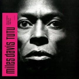 """Miles DAVIS - TUTU """"DELUXE EDITION"""" (2 LP)"""
