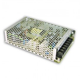 Switching Power Supply Metal Case 24V 4,5A 100W (Mean well PS-SP11114)