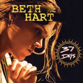Beth HART - 37 DAYS (2 LP)